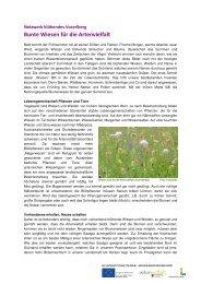 3_13 Bunte Wiesen für die Artenvielfalt - Bodensee Akademie