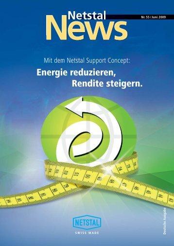 Energie reduzieren, Rendite steigern.