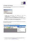 ANWENDERHANDBUCH Basissoftware - Gebos - Seite 3