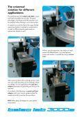The star of the new desktop spectrometer class: BELEC ... - belec.de - Page 3