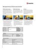 Lackschutzfolie - Würth - Online-Shop - Seite 2