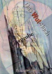 Leseprobe Wutbuch - Hierophant-Verlag