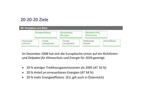 Gesamtenergieeffizienz - Verband der Heizungs- Klima