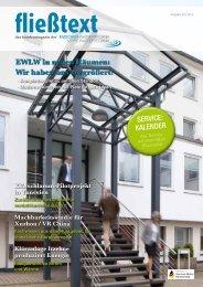 EWLW in neuen Räumen: Wir haben uns vergrößert! - Ewlw.de