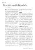 unimagazin 3/2000_Risiko und Sicherheit. Zwischen Kalkül ... - Planat - Seite 4