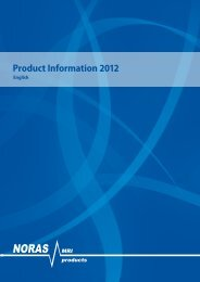 Product Information 2012 - Troyka Med