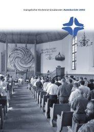 Amtsbericht 2002.pdf - Evangelisch-reformierte Landeskirche ...