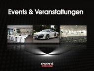 eventEXKLUSIV (PDF) - München Locations