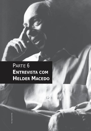 Helder Macedo - PUC Minas