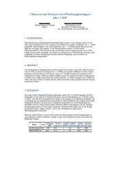 Chancen und Grenzen von Windenergieanlagen über 3 ... - GL Group