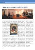 am Augustahospital Anholt - Misericordia GmbH ... - Seite 4