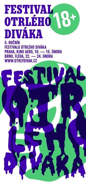 Festival otrlého diváka - Kino Světozor