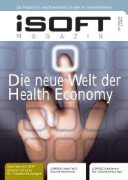 Ausgabe 3, November 2005 - Deutschland