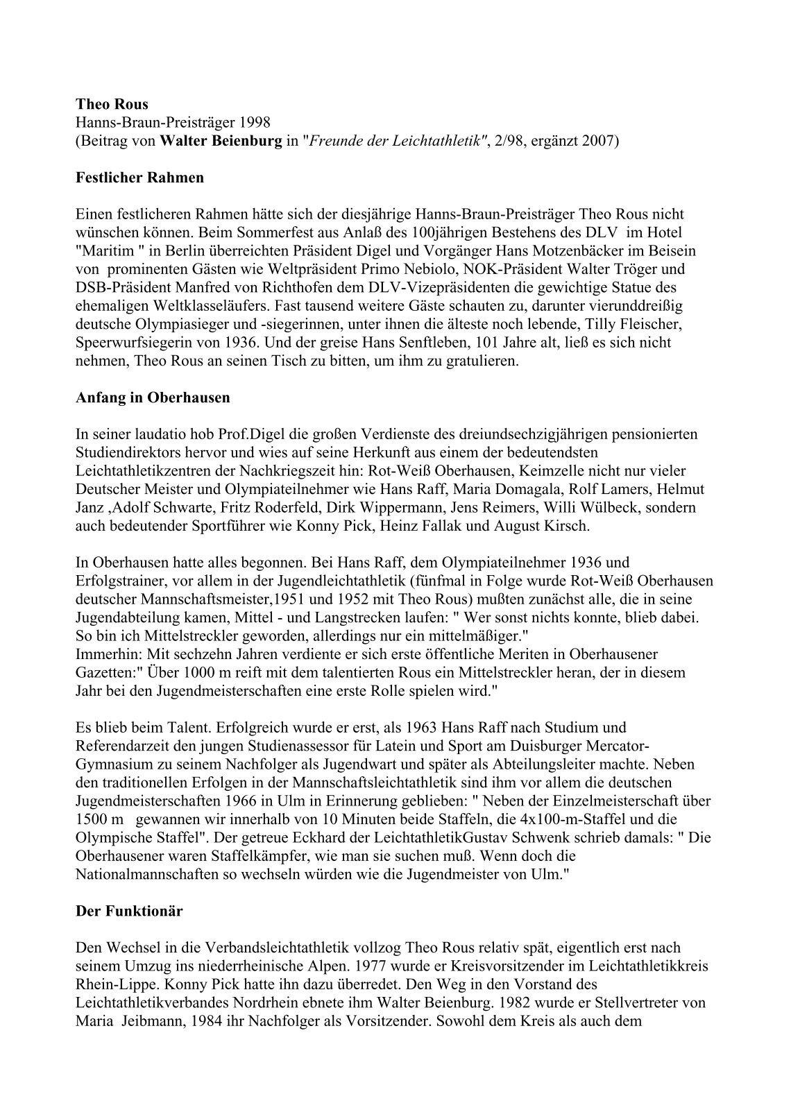 Ausgezeichnet Anfang Lebenslauf Ideen - Dokumentationsvorlage ...