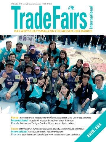 TradeFairs