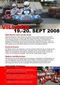 City Cart Circuit 2008 - Kartsport.at - Seite 3