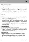 Gebrauchsanweisung: APPLIX® Smart - Fresenius Kabi - Seite 4