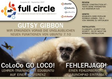 howto - Full Circle Magazine
