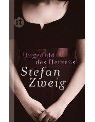 Leseprobe zum Titel: Ungeduld des Herzens - Die Onleihe