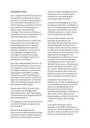 Lebensbild Kurt Scharf Am 21. Oktober 1902 erblickt Kurt Scharf das ...