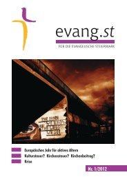 st - Evangelische Superintendenz Steiermark