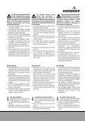 Hydraulik Katalog Hydraulic catalog Catalogue d'hydraulique - Page 4