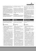 Hydraulik Katalog Hydraulic catalog Catalogue d'hydraulique - Page 6