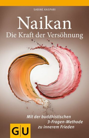 Leseprobe zum Titel: Naikan - Die Onleihe