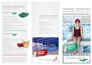 bahnbrechend neU - Stadtwerke Ahlen GmbH