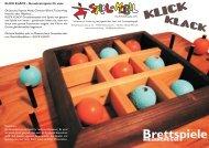 Flyer download - Spiel-Mobil im Kraichgau eV