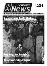Afghanistans Raubrittertum