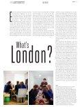 Schweizer Designer in London - Rebekka Kiesewetter - Seite 2