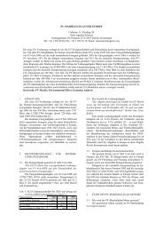 instructions for preparation of papers - Solar Agentur Schweiz