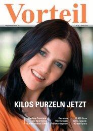 KILOS PURZELN JETZT - vorteil-online.at