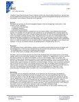 Stortgoedkarakterisering - BSE bulk solids engineering - Page 2