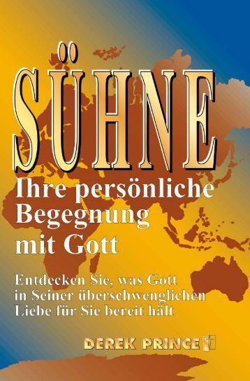 SÜHNE - IBL - Internationaler Bibellehrdienst