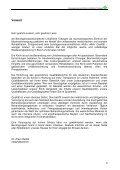 strukturierter Qualitätsbericht von 2004 - Page 5