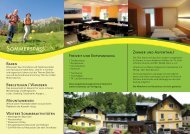 Villa Styria - Betriebsrat der AKh Linz GmbH