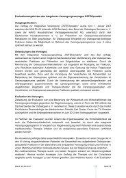 Evaluationsanalyse - Bund der Osteologen Sachsen e. V.