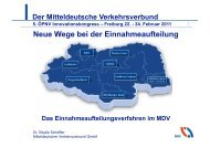 Vortrag Dr. Sibylle Scheffler (PDF) - ÖPNV Innovationskongress