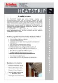 Innovativer Strahlungsheizer für den Außenbereich formschön und ... - Seite 3