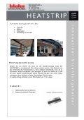 Innovativer Strahlungsheizer für den Außenbereich formschön und ... - Seite 4