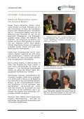 Jahresbericht 2009 - Gildenhaus e.V. - Page 4