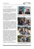Jahresbericht 2009 - Gildenhaus e.V. - Page 5