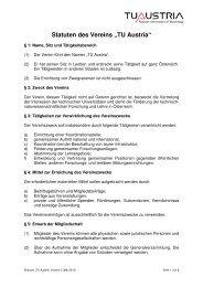 als PDF downloaden - TU Austria