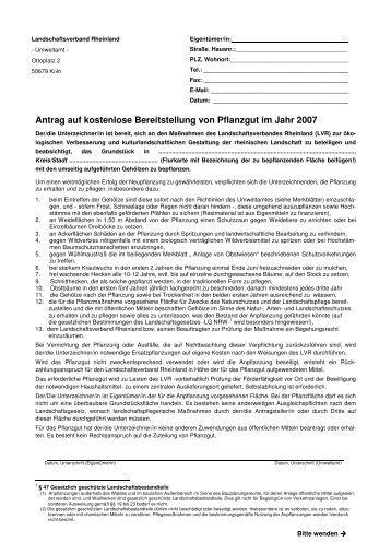 Antrag Auf Nutzungsänderung antrag auf nutzungsänderung pdf formulare arbeit beruf bauen wohnen