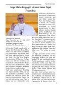 Pfarrbrief - des Pfarrverbandes Bilk-Friedrichstadt - Seite 3