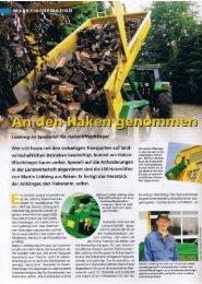 Bericht von Agrar Technik (Juni2007) - LM Hakenlift