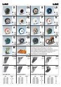 Catalogo generale Ruote Lag - FIPA - Page 3