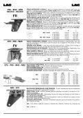 Catalogo generale Ruote Lag - FIPA - Page 5